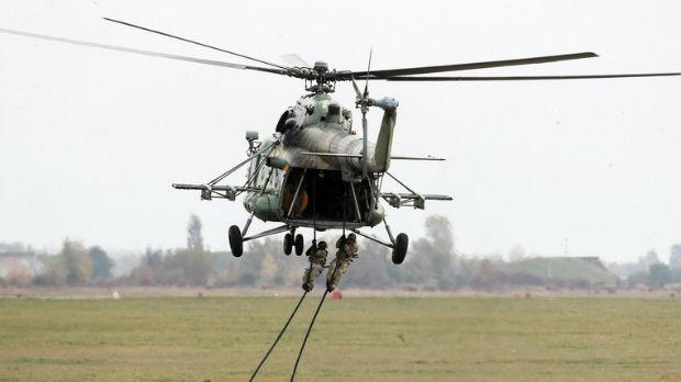 Srušio se Mi-8 u Rusiji, cela posada poginula