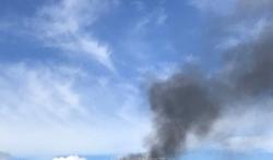 Srušio se američki borbeni avion F-35