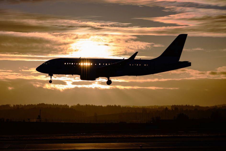 Srušio se pakistanski avion sa 107 putnika i članova posade