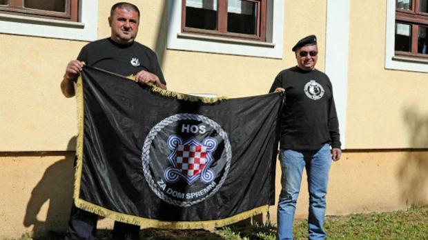 Šta Hrvati misle o ustaškom pozdravu Za dom spremni