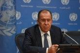 Šta Lavrov donosi u Srbiju?