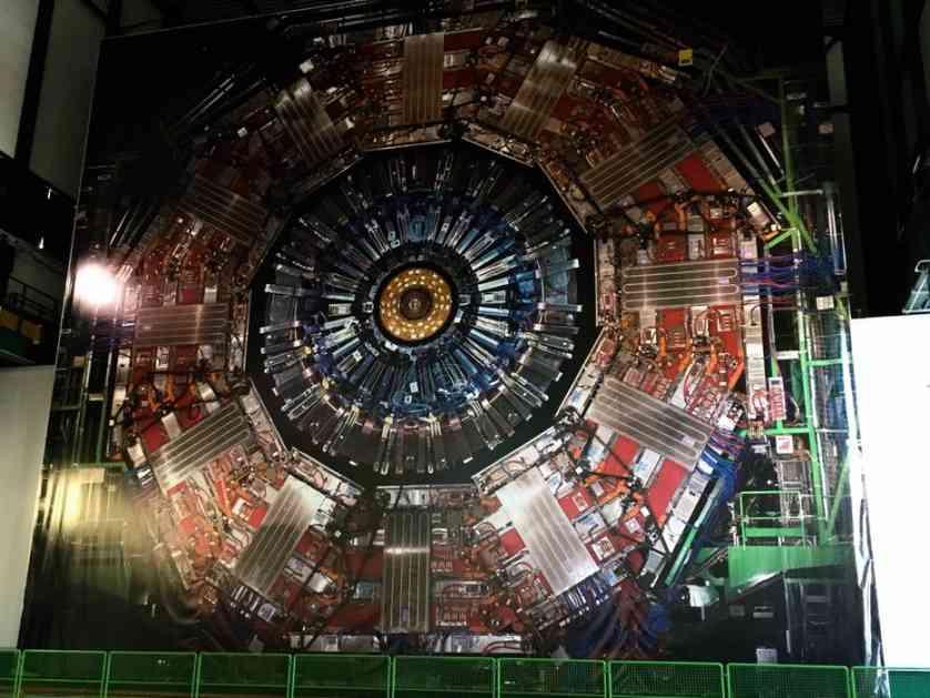 Šta Srbiji donosi članstvo u CERN-u?