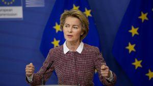 Šta će predsednica Evropske komisije poručiti Srbiji?