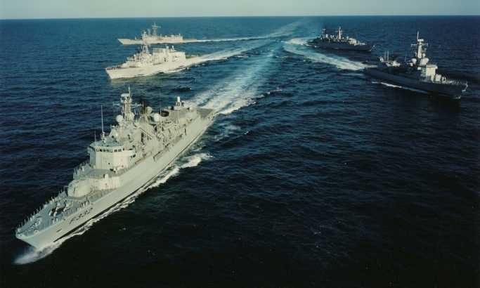 Šta će reći Rusi: Brodovi NATO-a dolaze u Crno more