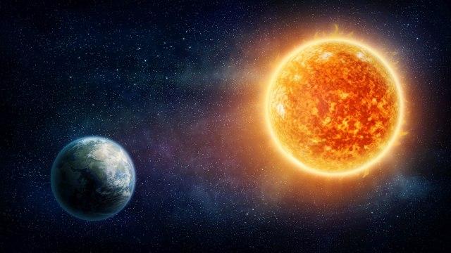 Šta će se desiti kad Sunce umre? VIDEO