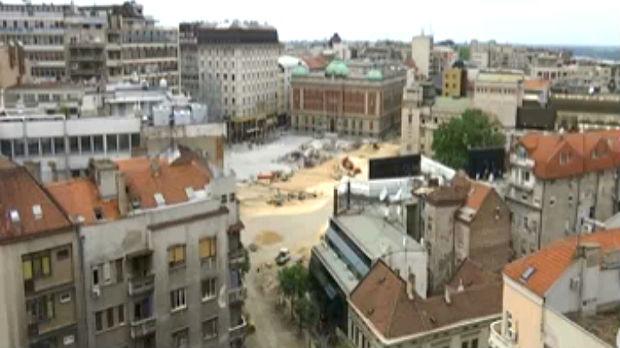 Šta će sve u Beogradu biti završeno do 1. septembra