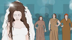 """Šta dokazuje čaršav posle prve bračne noći"": Kako prastari bračni običaji i dalje progone savremene žene"