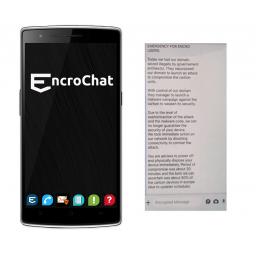 Šta je EncroChat, ko ga je koristio i kako su uhapšene stotine dilera droge i drugih opasnih kriminalaca