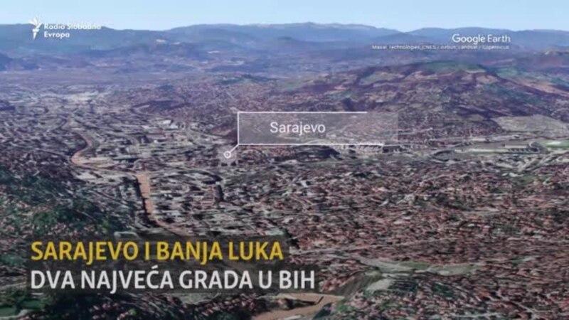 Šta je Gaza Bosni i Hercegovini?