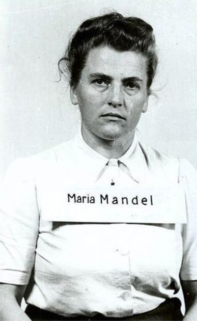 Šta je Nada Šakić bila za Jasenovac, to je Maria Mandel bila za Aušvic: Pobila 500 hiljada žena, terala ih da plešu pred smrt
