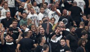 Šta je Vučić govorio o pogrdnom skandiranju navijača Partizana?