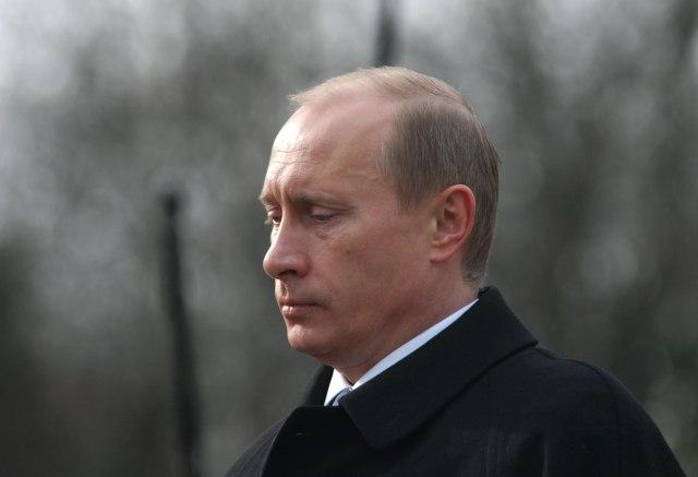 Šta je jedan od najvažnijih prioriteta Vladimira Putina?