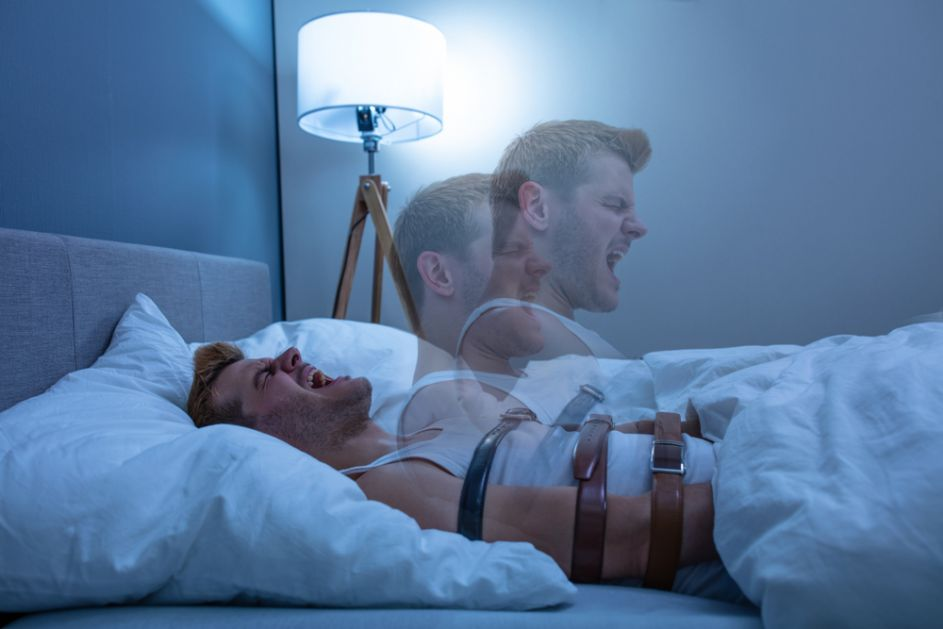 Šta je paraliza sna i kako da je izbegnete