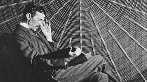Šta je rekao Tesla kada je bio prvi put u Srbiji