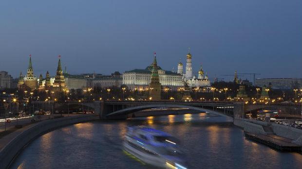 Šta kaže Moskva na otkaz Džona Boltona