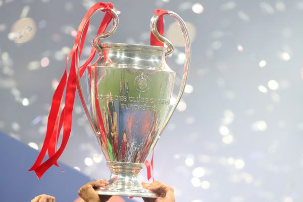 Šta nam je doneo žreb LŠ - Barselona ima penal, Juve hvali Fortunu, prštaće u Mančesteru i Madridu!