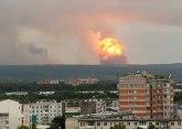 Šta nam otkriva tajanstvena eksplozija o ruskom oružju sudnjeg dana?