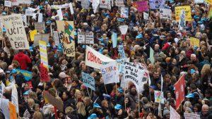 Šta naši sindikati mogu da nauče iz iskustva hrvatskih prosvetara?