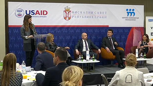 Šta nedostaje srpskoj ekonomiji