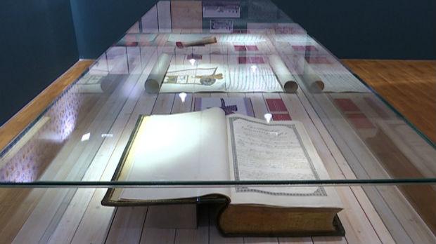 Šta otkrivaju dokumenta na osmanskom jeziku koja smo dobili iz Turske