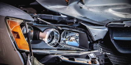 Šta raditi sa havarisanim automobilom nakon saobraćne nezgode?
