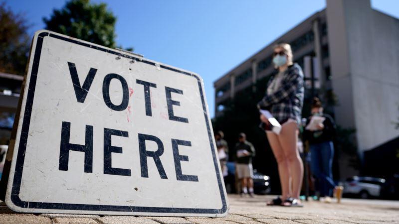 Šta se dešava ako nema jasnog pobednika na predsedničkim izborima u SAD?