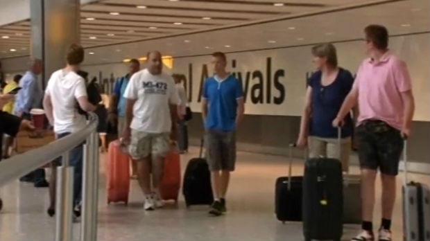 Šta se dešava sa putnicima kada bankrotira avio-kompanija