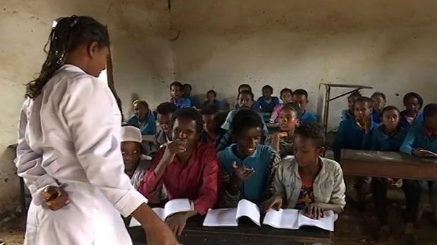 Šta se dešava sa školom koja je u Etiopiji izgrađena novcem Jugoslovena
