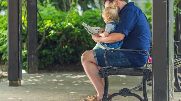 Šta se desi kad roditelji jedno dete vole više