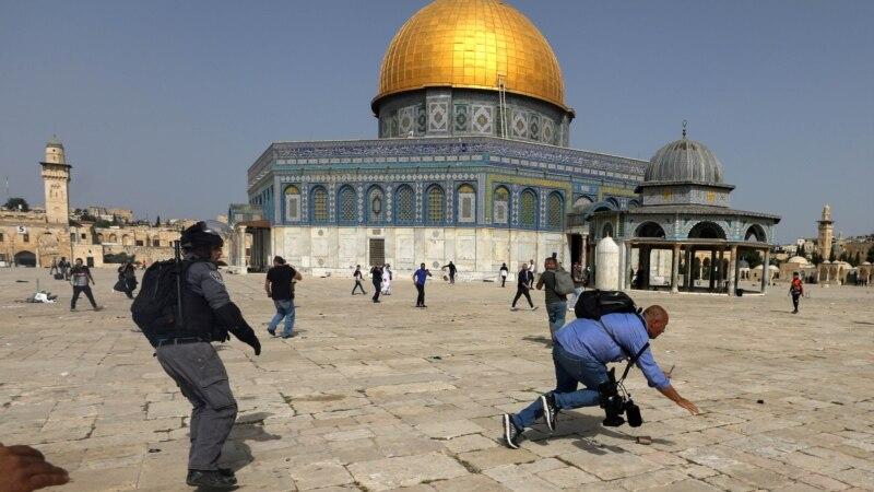 Šta se krije iza sukoba u Jerusalimu?