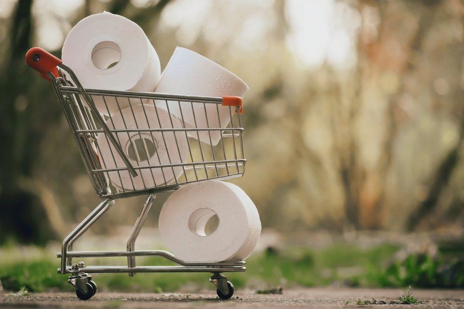 Šta se najviše kupovalo tokom pandemije?