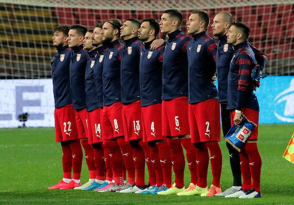 Šta se promenilo na FIFA listi, gde je Srbija posle Osla?