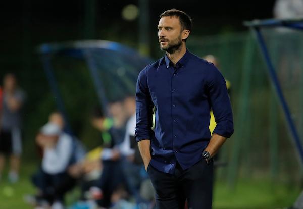 Šta se to dešavalo u Kruševcu, na šta aludira trener Voždovca?