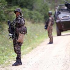 Šta se to događa u komšiluku? Slovenija šalje vojsku na granicu sa Hrvatskom