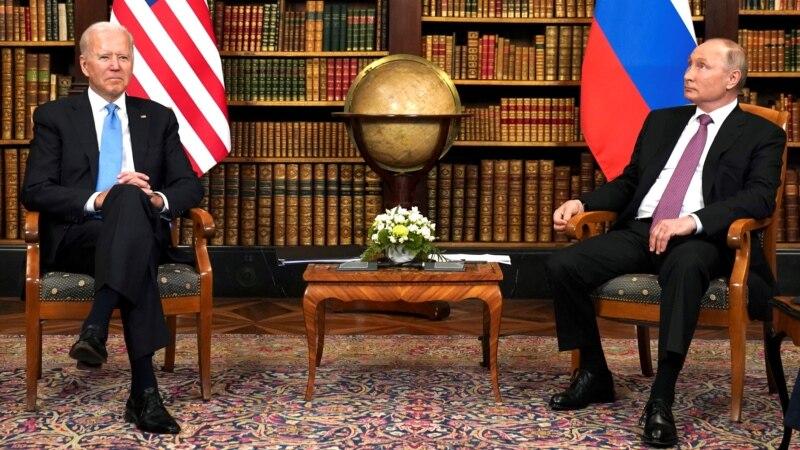 Šta sledi nakon sajber samita Bajden-Putin