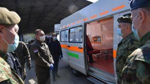 Šta stoji iza predviđanja da se u Kragujevcu i Valjevu očekuje rast zaraženih?