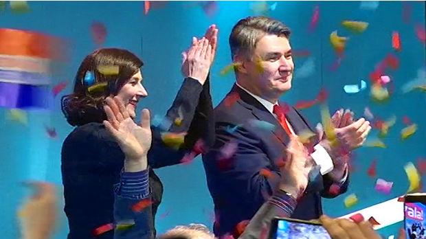 Šta susedne države mogu da očekuju od Milanovićevog mandata