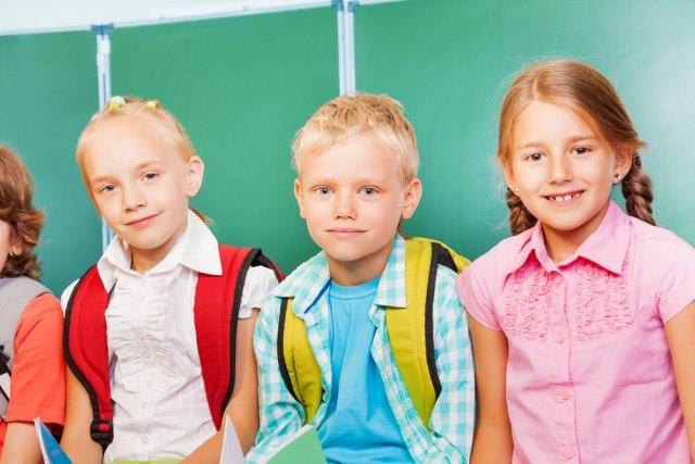 Šta sve treće dete treba da dobije u školi? VIDEO