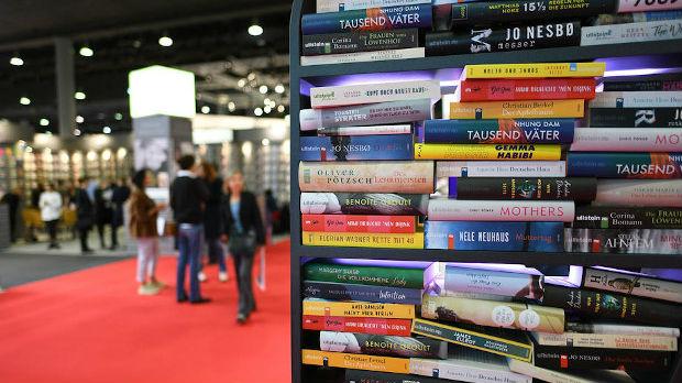 Šta treba da znate o najvećem sajmu knjiga na svetu