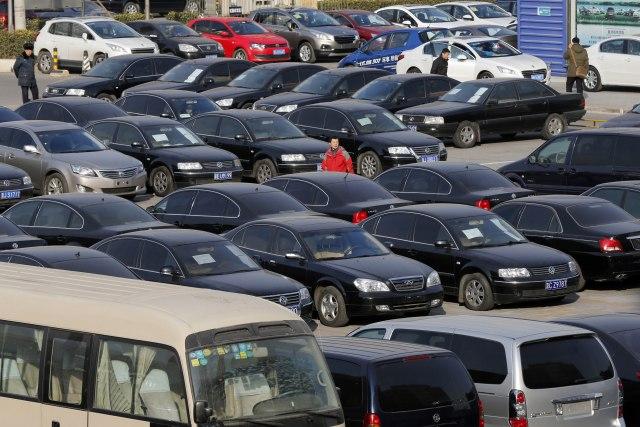 Šta vlasnicima vozila donosi zabrana evro-3 i evro-4 automobila? VIDEO