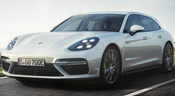 Šta vozi šef Bugattija?