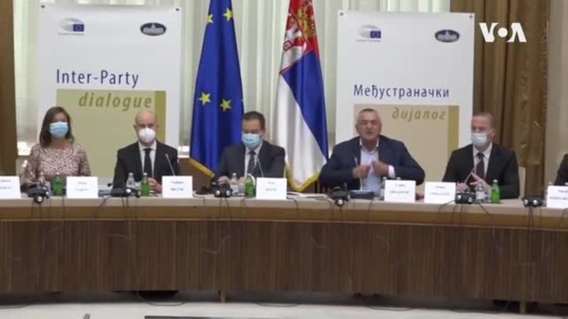 Šta znači odluka dela srpske opozicije o bojkotu dijaloga?