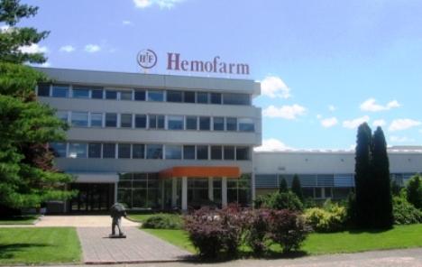 Stada najavljuje nova ulaganja u Hemofarm
