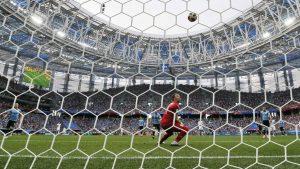 Stadion Real Madrida postaje skladište tokom pandemije
