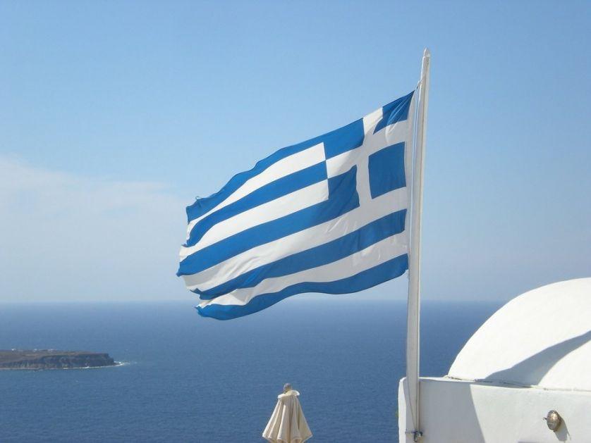 Staikuras: Grčka privreda će porasti 4,2 posto ove godine