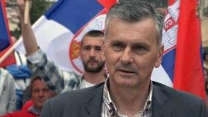 Stamatović: Moćni Vučić da omogući Zlatiborcima da grade gondolu