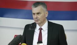 Stamatović: Ne odustajemo od cilja da sa Zlatibora ozdravimo Srbiju