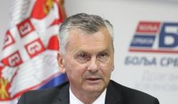 Stamatović: Nisam se prodao Vućiću za novac iz državnog budžeta i dalje sam opozicija