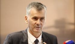 Stamatović: Putin ne podržava ideju razgraničenja na Kosovu i Metohiji