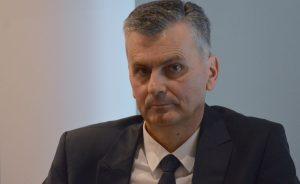 Stamatović: U politici nikada ne treba reći nikad